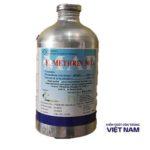 Thuốc diệt Côn trùng Chai Nhôm – Permethrin 50EC (1Lít) – (Hàng của ANH QUỐC) Hockley Anh Quốc