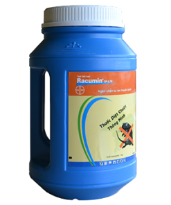 Thuốc diệt chuột Racumin TP 0.75 - 1 Kg (Bayer CHKB Đức )
